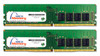 32GB Kit (2 x 16GB) DDR4-2133 PC4-17000 288 Pin Non-ECC Unbuffered RAM Memory