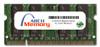 2GB 200-Pin DDR2-800 PC2-6400 Sodimm (2Rx8) RAM