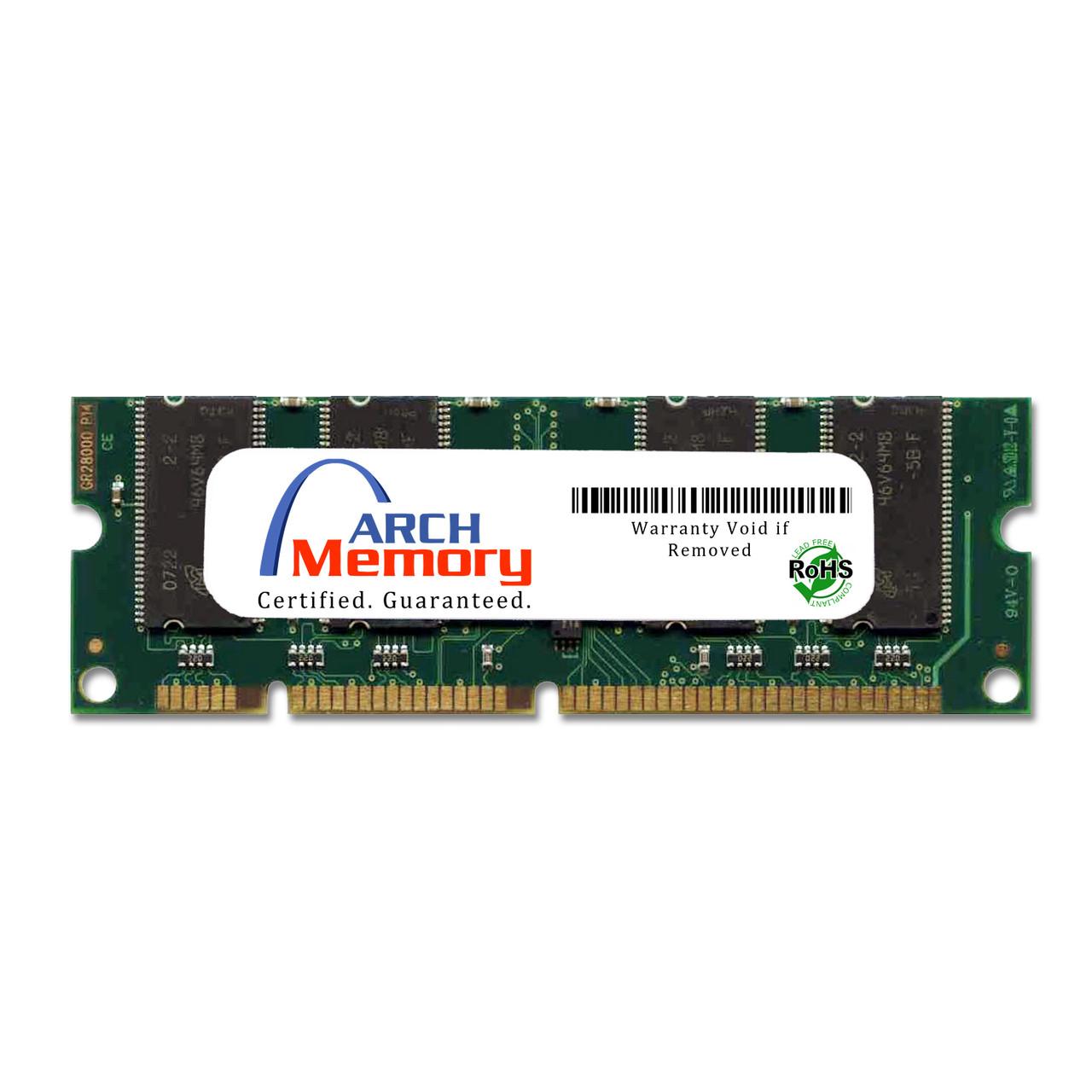 256MB 100-Pin AOA SDRam (HP-AOA) | Arch Memory