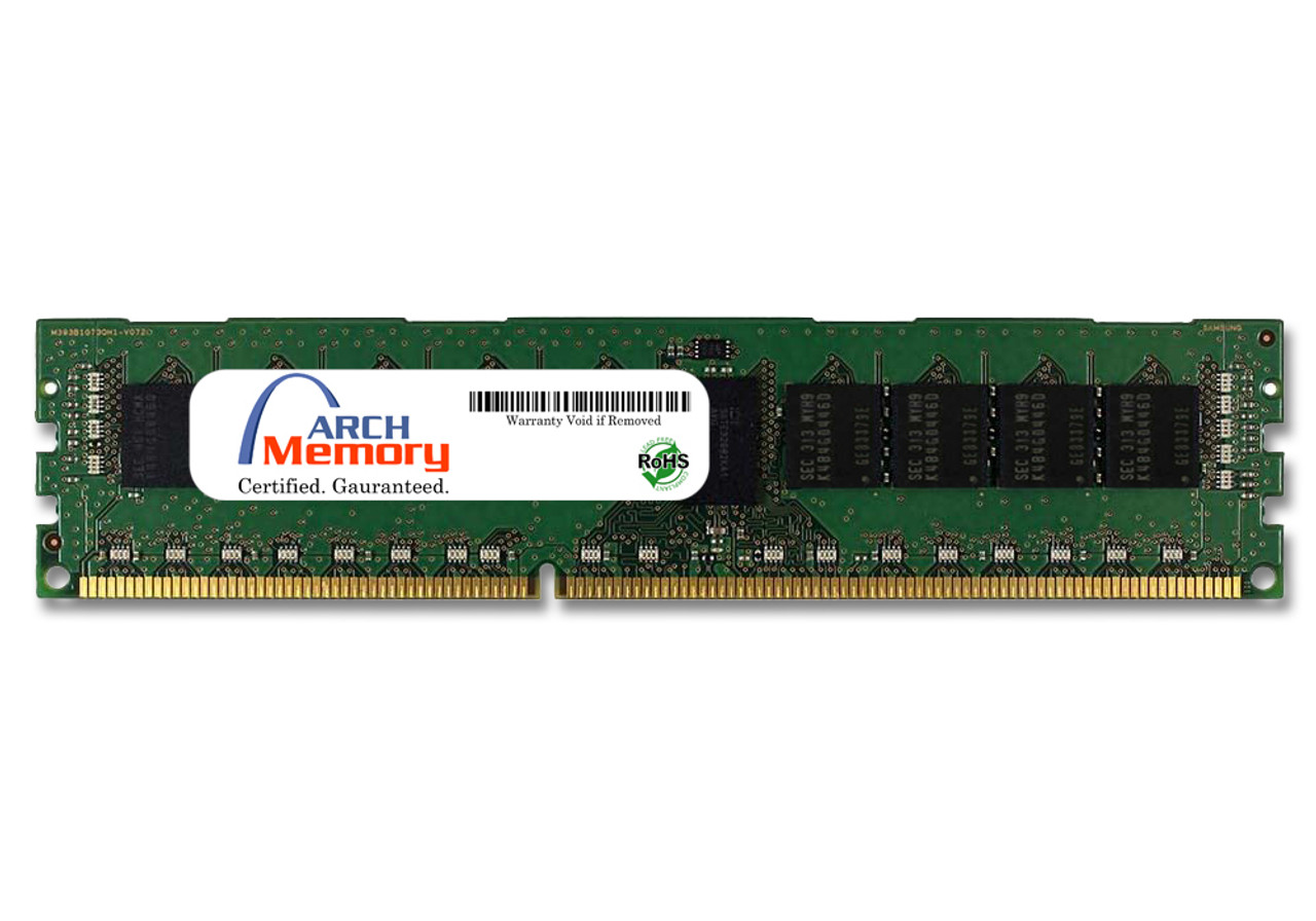 Cisco UCS-MR-1X041RX-A 4 GB 240-Pin DDR3 1333 MHz RDIMM RAM