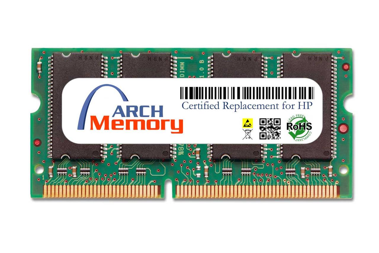 512MB Q7723A 512MB 200-Pin DDR Sodimm RAM | Memory for HP