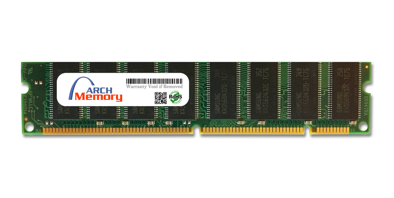 1GB 168-Pin PC133 SDRAM RAM