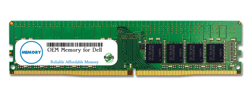 8GB SNPH5P71C/8G A8526300 288-Pin DDR4-2133 PC4-17000 ECC UDIMM RAM | OEM Memory for Dell