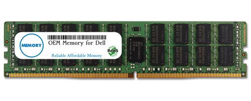 32GB SNPCPC7GC/32G A8711888 288-Pin DDR4-2400 PC4-19200 ECC RDIMM RAM | OEM Memory for Dell
