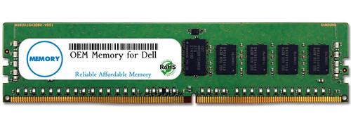 4GB SNPK67DJC/4G A8711885 288-Pin DDR4-2400 PC4-19200 ECC RDIMM RAM | OEM Memory for Dell