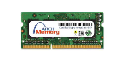 4GB B4U39AA 204-Pin DDR3 1600MHz Sodimm RAM   Memory for HP