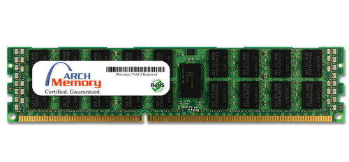 Cisco UCS-MR-1X082RZ-A 16 GB 240-Pin DDR3 1866 MHz RDIMM RAM