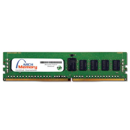 16GB 288-Pin DDR4-3200 PC4-25600 RDIMM (1Rx4) RAM | Arch Memory