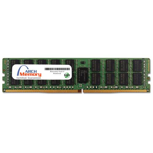 64GB 288-Pin DDR4-3200 PC4-25600 RDIMM (2Rx4) RAM | Arch Memory