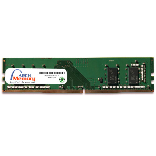 4GB 288-Pin DDR4-3200 PC4-25600 UDIMM (1Rx16) RAM | Arch Memory