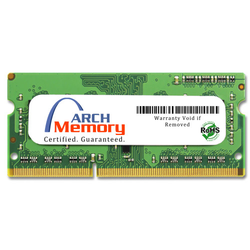 2GB 204-Pin DDR3-1066 PC3-8500 Sodimm RAM