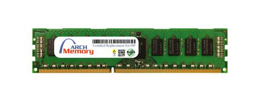 2GB 500656-B21 240-Pin DDR3 ECC RDIMM RAM | Memory for HP