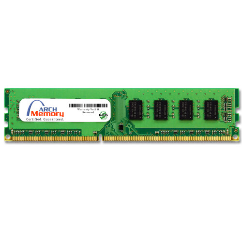 4GB 240-Pin DDR3-1600 PC3-12800 ECC UDIMM RAM