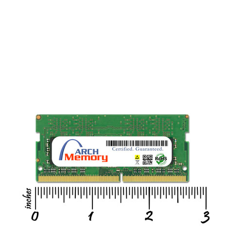 4GB 260-Pin DDR4-2666 PC4-21300 Sodimm RAM