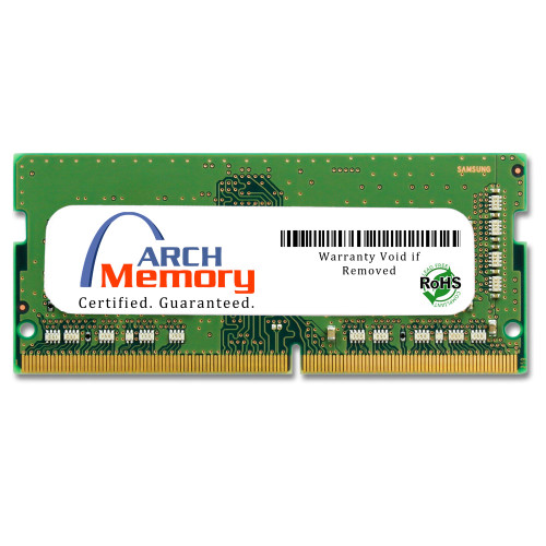 8GB 260-Pin DDR4-2666 PC4-21300 Sodimm RAM