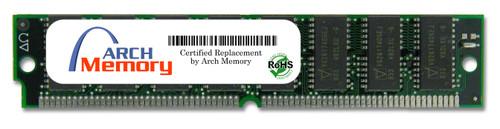 64MB 72-Pin SIMM 16x32 60NS 5v EDO RAM