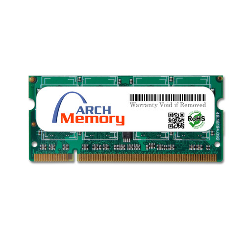 512MB 200-Pin DDR-400 PC3200 Sodimm (2Rx8) RAM | Arch Memory