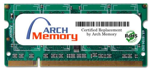1GB 200-Pin DDR2-400 PC2-3200 Sodimm (1Rx8) RAM | Arch Memory
