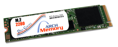 QLC for Prime H370-PLUS//CSM 3.0 x4 Arch Memory Pro Series Upgrade for Asus 512 GB M.2 2280 PCIe NVMe Solid State Drive