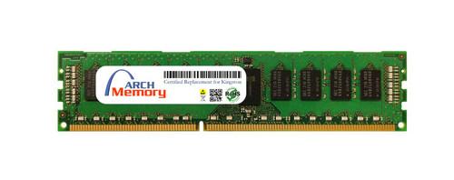 8GB KTL-TS3168LV/8G DDR3L 1600MHz 240-Pin ECC RDIMM Server RAM   Kingston Replacement Memory