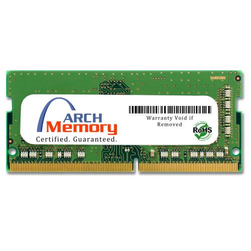 4GB 260-Pin DDR4-2400 PC4-12900 Sodimm (1Rx8) RAM