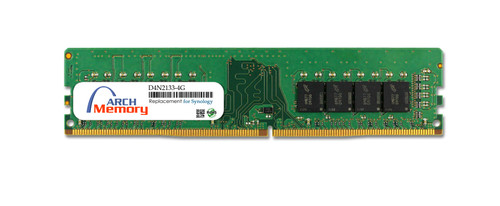 Arch Memory Replacement for Synology D4N2133-4G 4GB DDR4-2133 PC4-17000 288-Pin Non-ECC UDIMM RAM | Memory for Synology