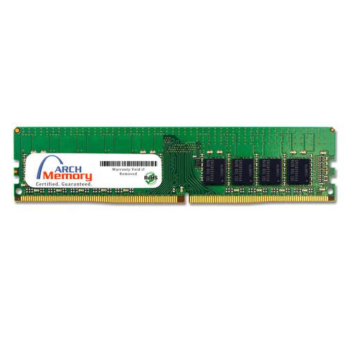 16GB 288-Pin DDR4-2133 PC4-17000 ECC UDIMM (2Rx8) Ram