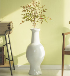 Right Vase for your Interior. Décor ideas for Tall Floor Vases.