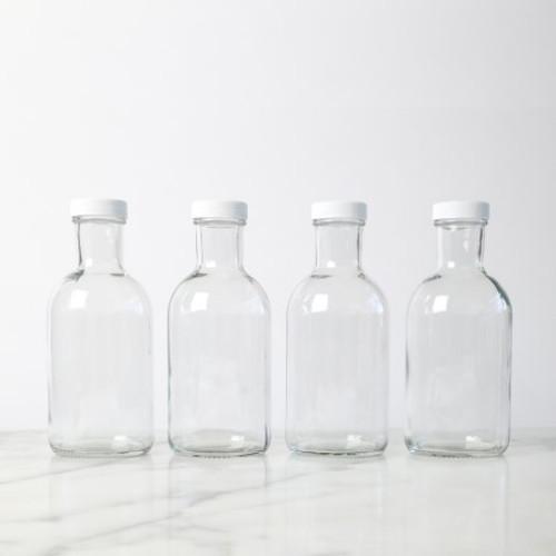 Tibi Water Kefir Fridge Bottles - 4 pack