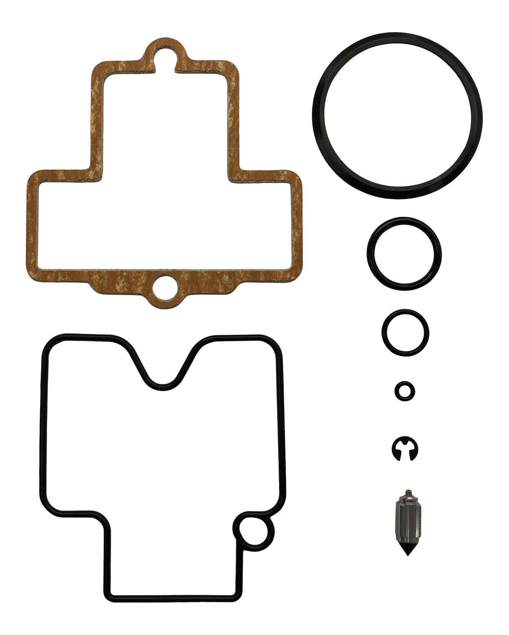 VGAS Carburetor Rebuild Kit (85-07 All)