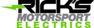 Rick's Motorsport Electrics