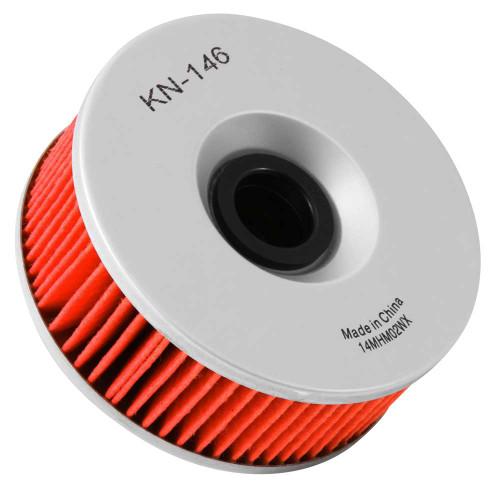 K&N Oil Filter (85-95 All)
