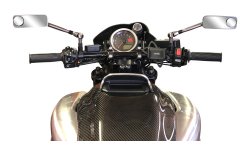 Gen 2 VMAX Drag Bars