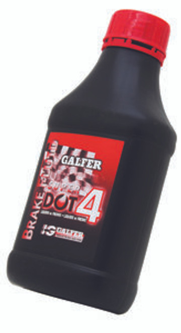 Galfer Super DOT4 Brake Fluid