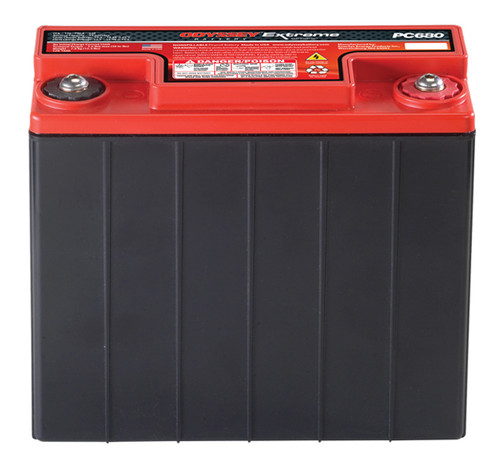 Extreme Series PC680 Battery (85-07 All)