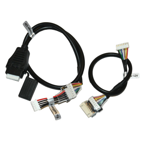 Shorai BMS01 Spare Extension Cable Set, 12v