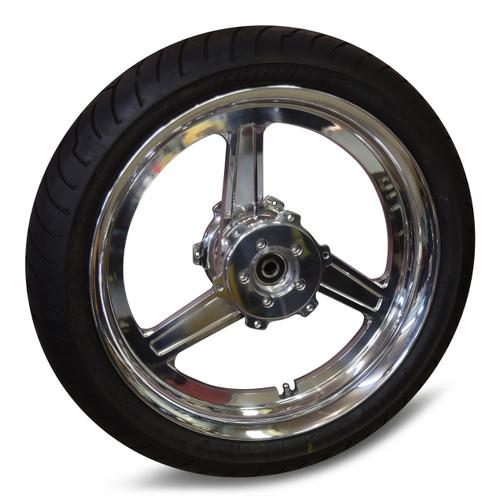 Air Frame Billet Wheel - Front (85-07 All)