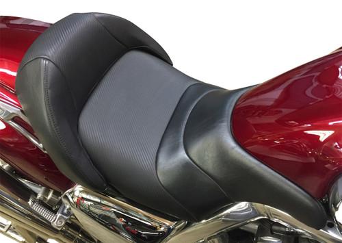 Carbon Fiber Low Seat Conversion (09-20 All)