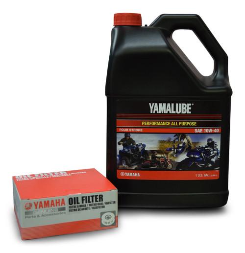 K/&N Oil Filter KN-146 Yamaha
