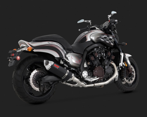 2009-2019 VMAX - Exhaust - Page 1 - Star Rider Performance
