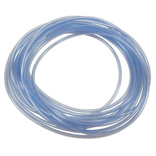 Blue VGAS Fuel Line