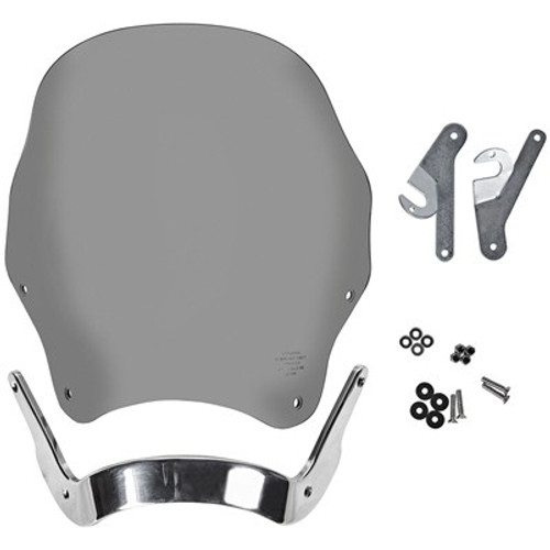 Instrument Cowl (85-07 All)