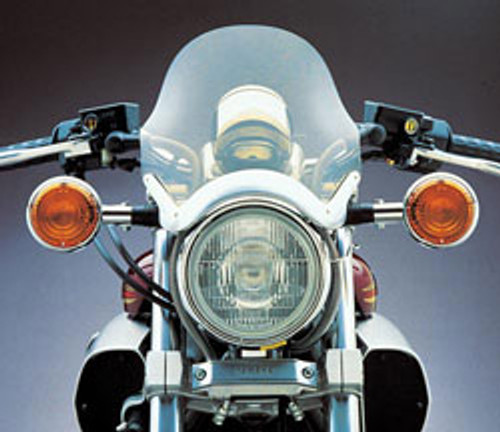 Vmax Windshield Only