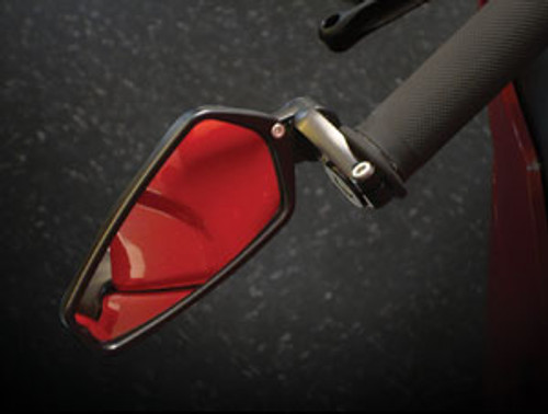 CRG Arrow Bar End Mirror (09-19 All)
