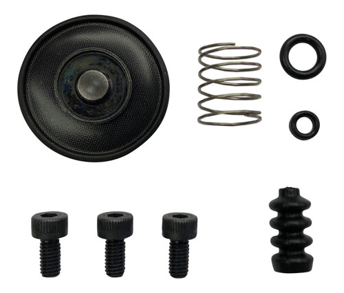 Accelerator Pump Rebuild Kit for VGAS 1985-2007 Yamaha Vmax 1200