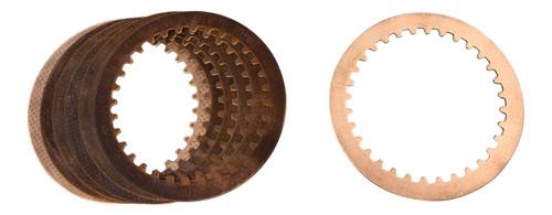 Clutch Plate Resurfacing (85-07 All)