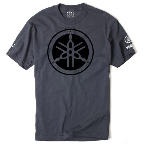 Yamaha Tuning Fork Tee by Factory Effex™