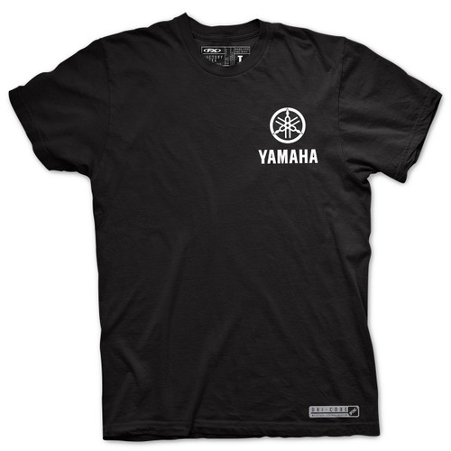 Yamaha Performance Dri-Core Shirt by Factory Effex™