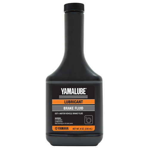 Yamalube DOT4 Brake Fluid for Yamaha Vmax
