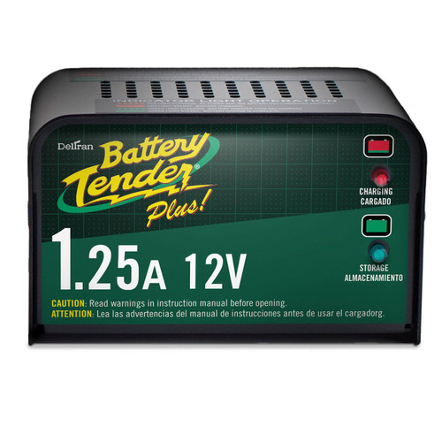 Battery Tender Charger for Yamaha Vmax